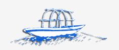Au Lac de Como logo